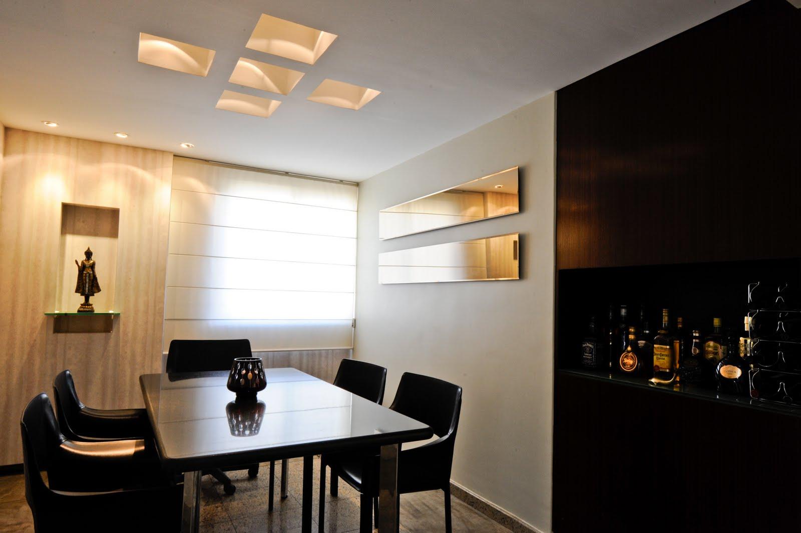 #986B33 Andréa Andrade: Sala de jantar Apartamento 2008 1600x1065 píxeis em Decoração Sala De Jantar Apartamento