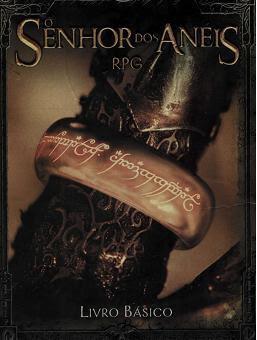 Download Livros O Senhor dos Anéis   RPG Baixar