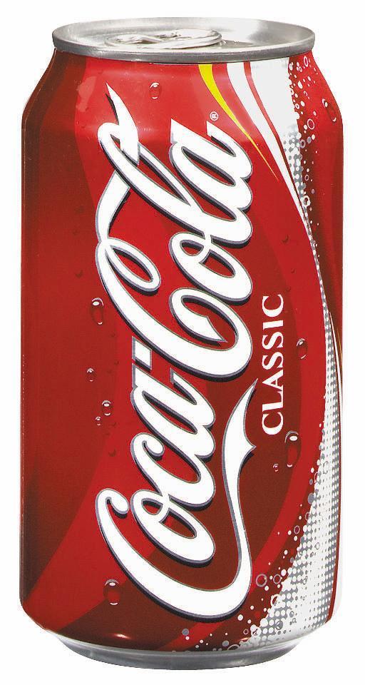 Vanilla coke uk