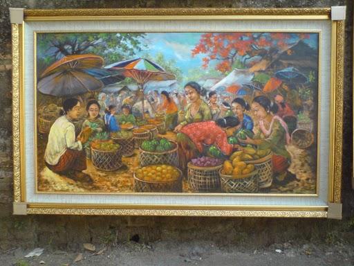 pasar tradisional (TERJUAL)