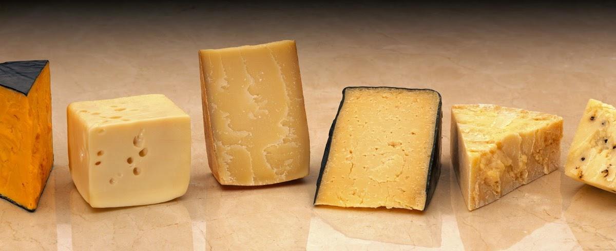 Cheese Underground: Sneak Peak at New Cheese Festival