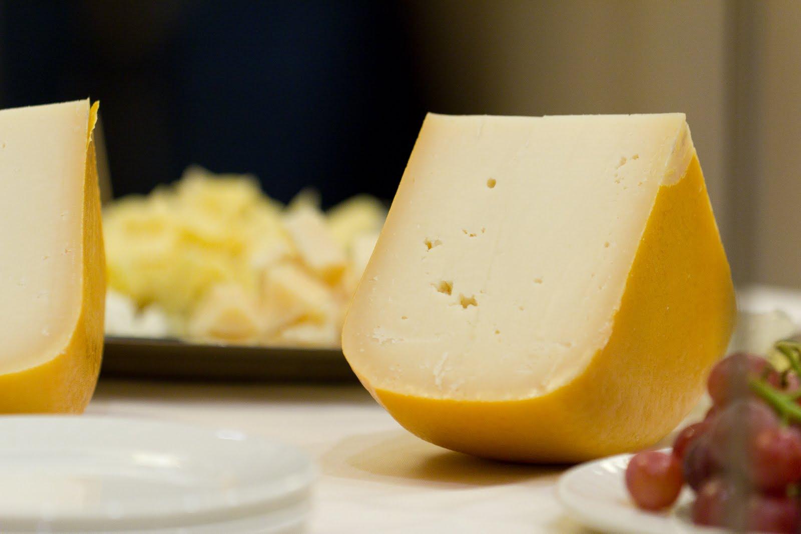 Cheese Underground  My...