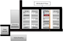 HSY Studio Location