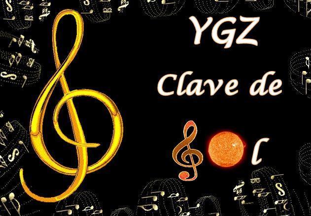 FC. YGZ Clave de Sol
