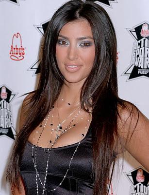 Sexy : Kimberly Noel  ( Kim Kardashian )