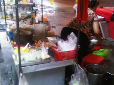 Thailand : Ginkgo