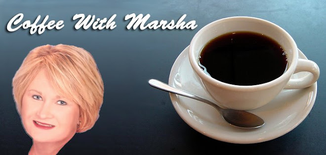Coffee with Marsha