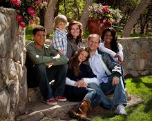 Emery Family