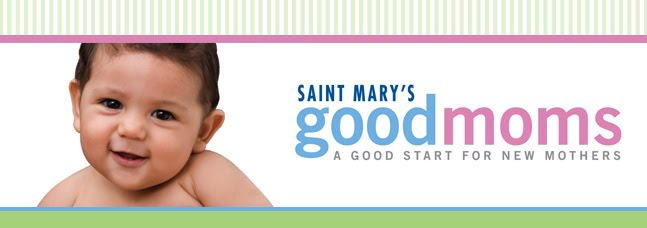 Saint Mary's goodmoms