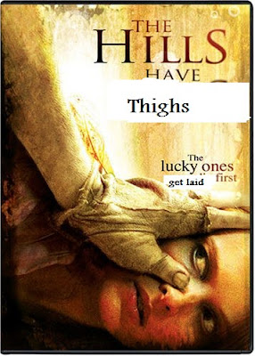 Hills have thighs porn
