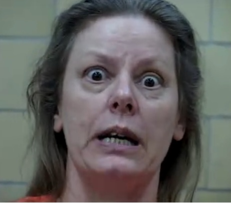 """aileen wuornos the first female serial Mallory's murder was the first of seven committed by aileen wuornos over the next year she was inaccurately dubbed """"america's first female serial killer."""