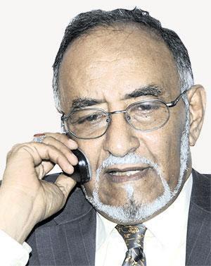 عبد الرحمن الجفري