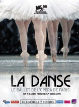 La danse, Le movie by Frederick Wiseman