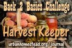Back 2 Basics Challenge