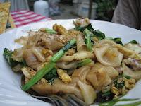 Sen Yai Pad Thai