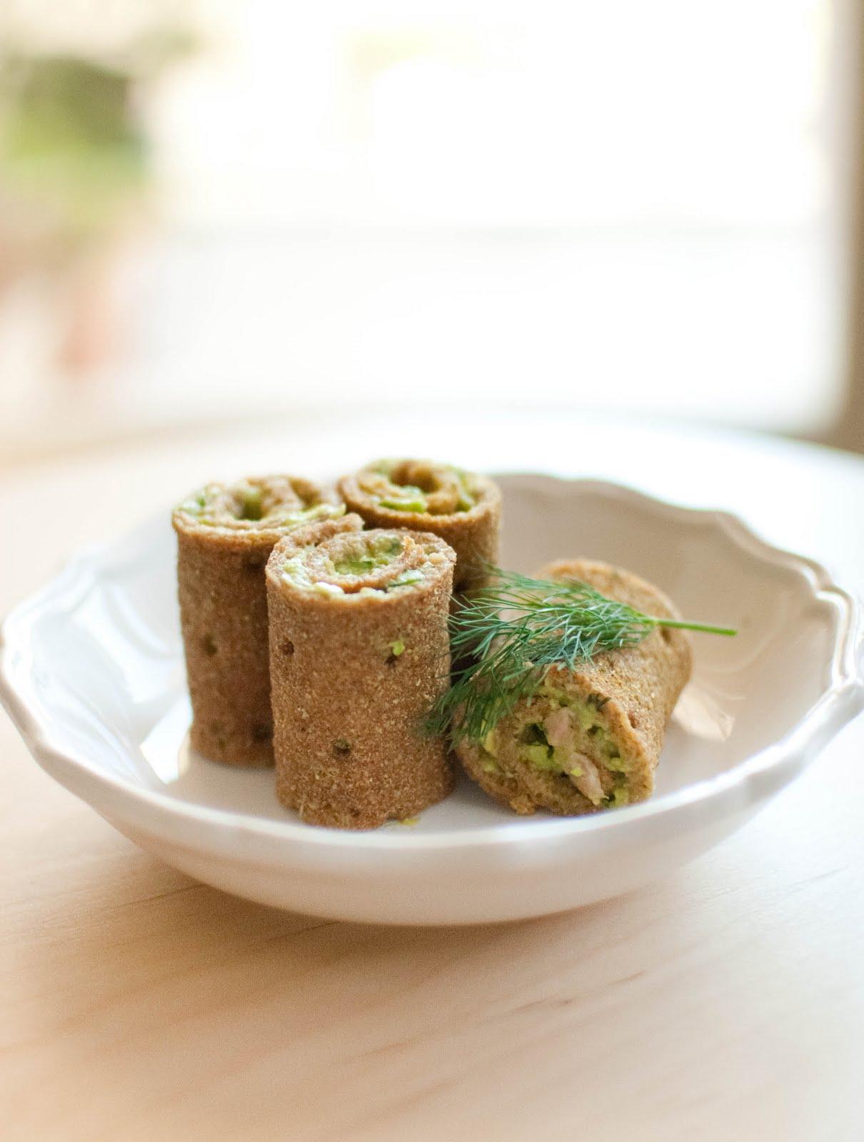 Smoked Rye Buns Recipes — Dishmaps
