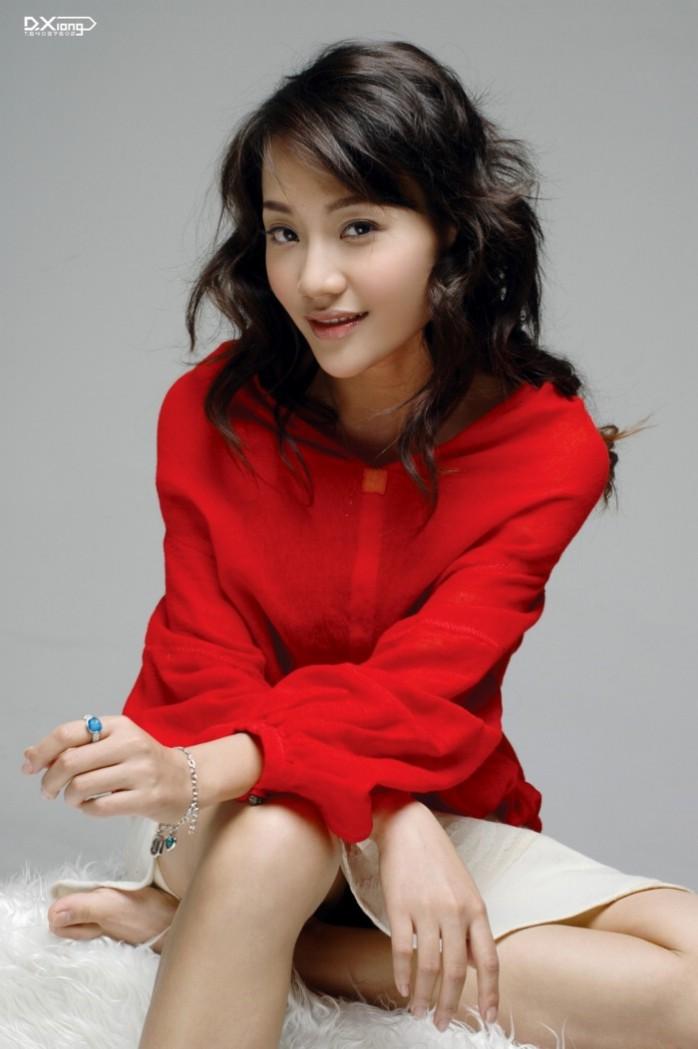 lifestyle: Chinese most beautiful ladies