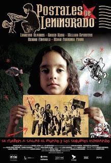 Cinema... - Page 8 Postales_de_leningrado