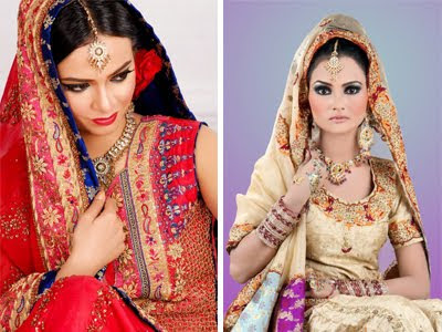 south indian bridal makeup. A talented makeup artist,