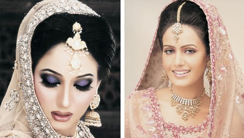 south indian bridal makeup. {Bridal Makeup Portfolio: