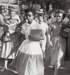 Little Rock Desegregation 1947