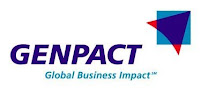 Walkins For Accounts Executive In GENPACT at Kolkata