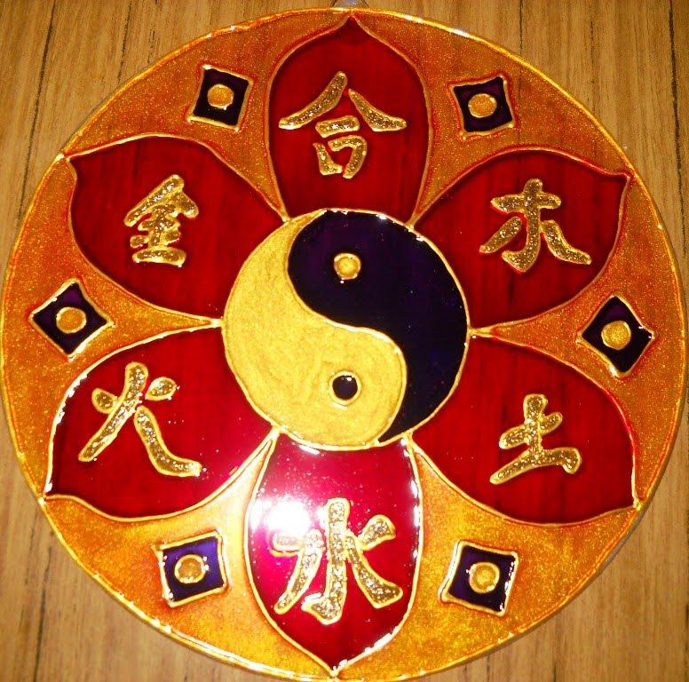 Mandalas en vidrio geometrias del alma mandalas para for Cuadros mandalas feng shui decoracion mandalas