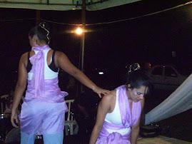 Dançar com a Alma