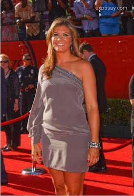 Misty May Treanor Pregnant Photos