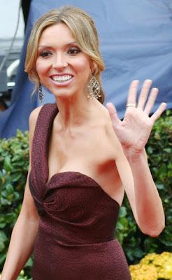 Giuliana Rancic Undergoes Double Mastectomy