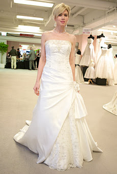 White Chocolate Wedding Dresses photos & Details