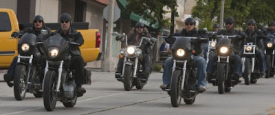 Sons of Anarchy Season 2 Episode 4