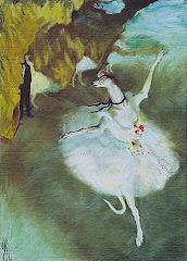 Greyhound Ballet