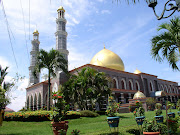 MASJID KUBAH EMAS