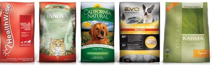 California Natural Dog Food Printable Coupons