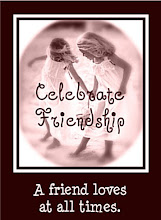 Celebrate Friendship Meme Button