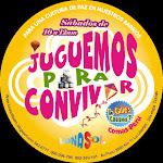 Proyecto jUgUEMoS  ParA ConvIVir