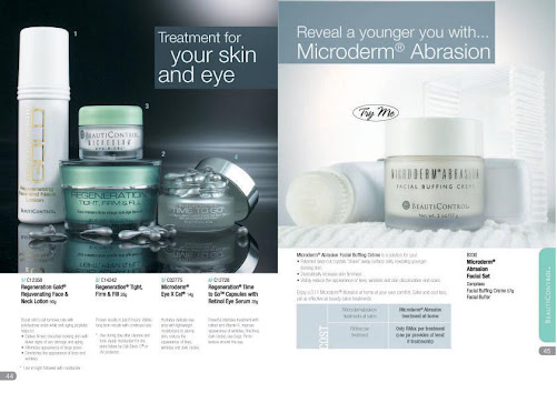 Regeneration Anti Aging Set $177.00