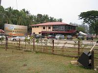 Seaview Resort Balok. Kuantan