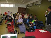 Pengerusi: PJ Hanimuddin