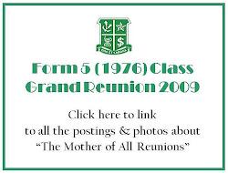 Class of 76 Reunion