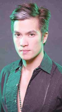 Diether Ocampo Body Body Hunks: Die...