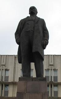 Ленин в Туле