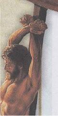 El empalamiento de Cristo segun la W.T grave error historico pues en la epoca cristiana del 1º  ti