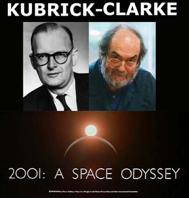 a review of the story space odyssey Many consider stanley kubrick's 2001: a space odyssey, to be the best science fiction film of all time this short review tells you why you should see it.