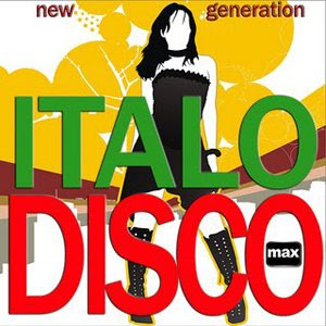 (RS)Italo Disco-gka-4 super mixy