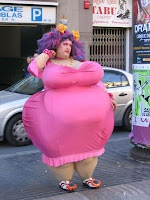 Real ugly fat women foto 332