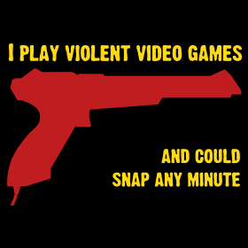 solutions for violence video games