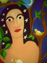 homenagem a artista pelotense das mãe de aluno da escola louis braille 2008