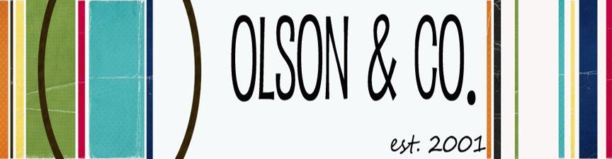 Olson & Co